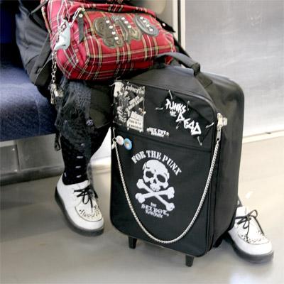 sac de punk